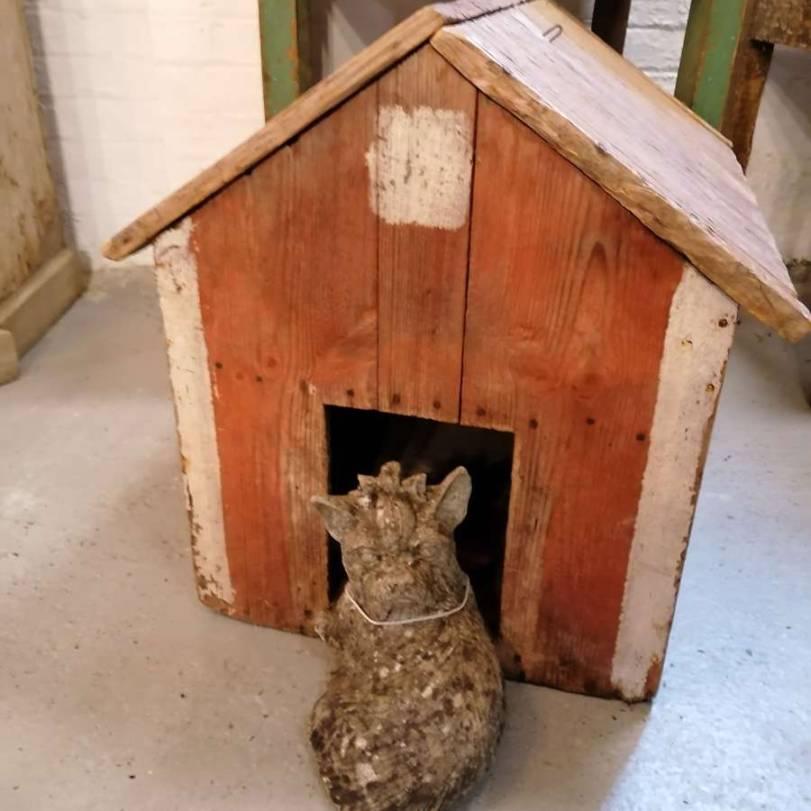 19th C French Dog Kennel NOW SOLD